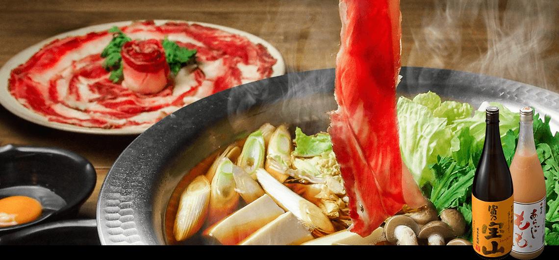 肉寿司のブログ
